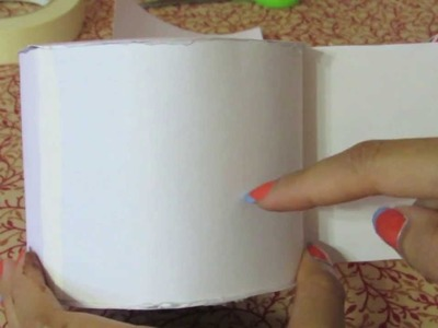 Krafty Kakes Blog: DIY - Toilet Paper Piggy Bank