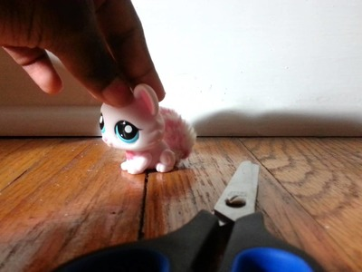 LPS:How To Make An LPS Bed (DIY)