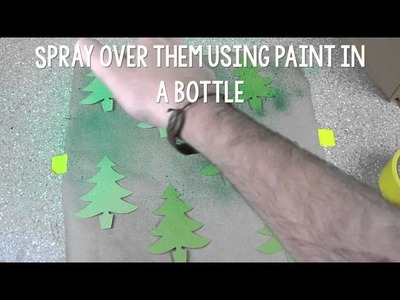 DIY Gift Wrapping | Sizzix Teen Craft
