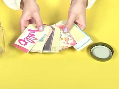 DIY Shop -  Mason jars