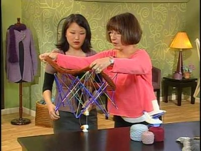 Episode 304 Preview - Knitting Daily