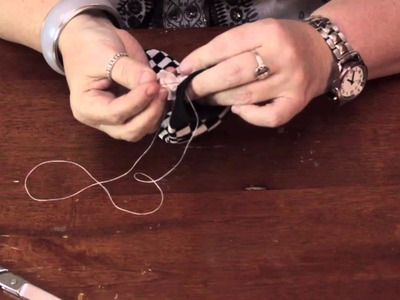 How to Decorate Socks : Homemade Crafts