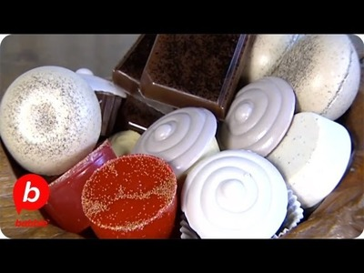 How to Make Stylish Homemade Soap   The Live Well Network   Babble