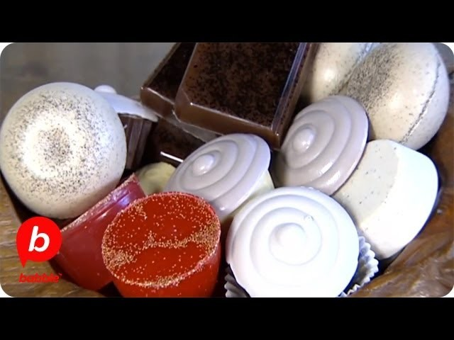 How to Make Stylish Homemade Soap | The Live Well Network | Babble