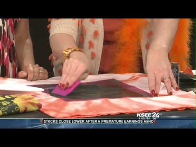 KSEE24 Halloween DIY Projects