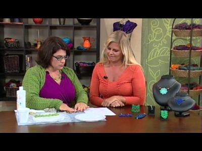Preview Knitting Daily TV Episode 1004 - Stitch Definition