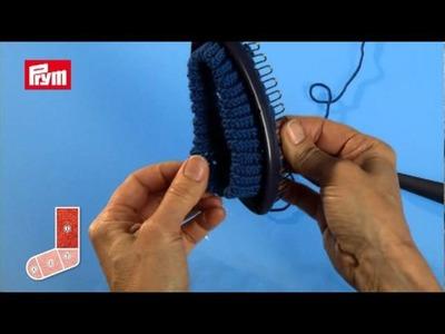 Prym Sock Loom - Easy Sock Knitter