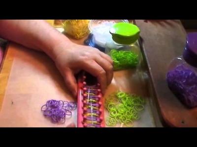 Rainbowloom murals&pics video 1