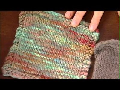 100% Wool Yarns, Yarn Spotlight from Knitting Daily TV Episode 901