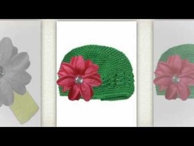 Baby Hats, Crochet Baby Hats, baby Headbands