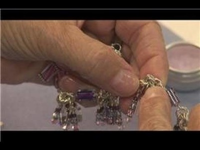 Beading Tips & Techniques : Wire Wrap Techniques in Bead Jewelry
