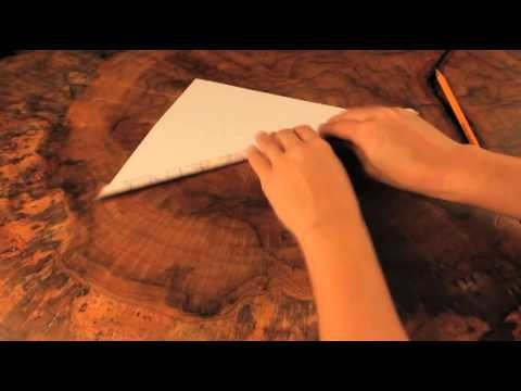 Craft Club's New Year's Horn Video
