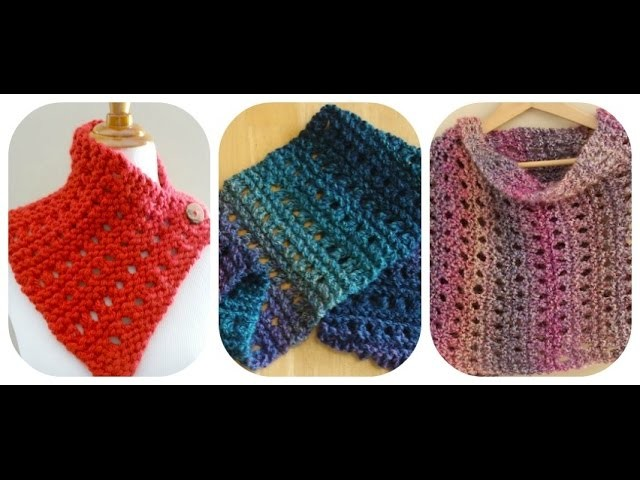 Episode 170: How To Add Easy Eyelets to Your Knitting