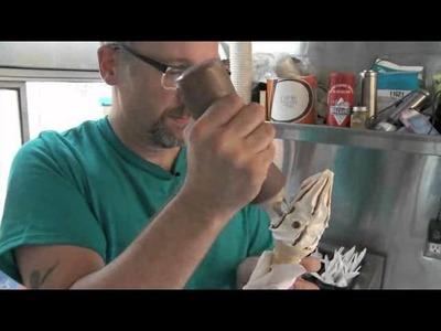 How to Make a Bea Arthur Ice Cream Treat