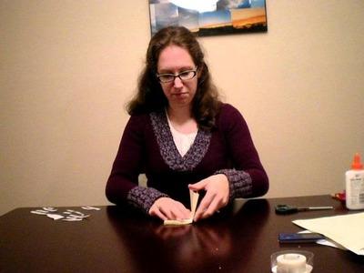 How to Make a Magic Book