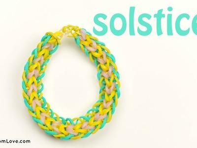 How to Make a Solstice Bracelet