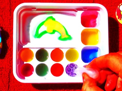 How-to Make Gummy Candy at Home - Kracie Popin' Cookin' DIY Food Making Kit (Edible)