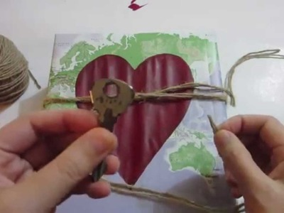 How to Make Handmade Gifts Valentine Heart Pillow