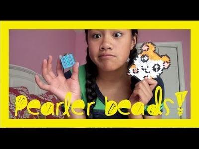 Perler Bead Collection!