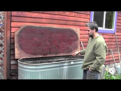 Simple & Effective Worm Composting on your Homestead with Marjory Wildcraft