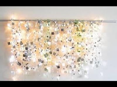 17 Very Cool Handmade Mirror Design Ideas
