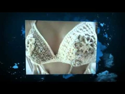 AWE!Some Crochet Bikini