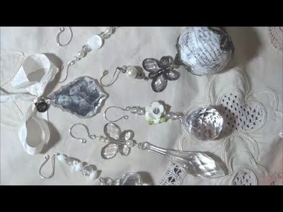 DIY Christmas Decorations, Quick and Simple