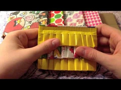 Duct Tape Crafts of the week #11