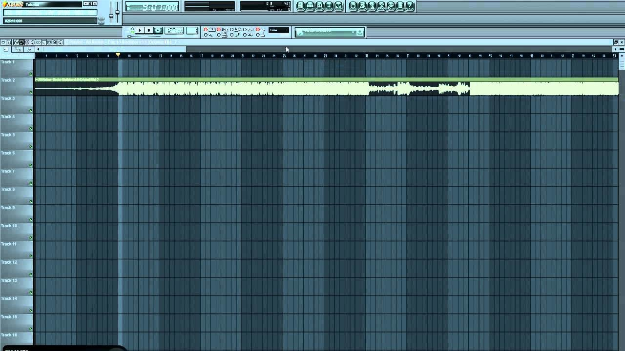 How To Detect Tempo of Songs & Samples - FL Studio 10