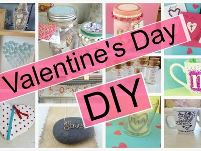 Last Minute Valentine's Day Gift Ideas | Michele Baratta