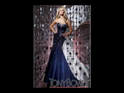 New Spring 2013 Prom Dresses Just In At The Clothing Cove!