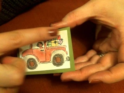 ASMR *Paper crafts* whispering