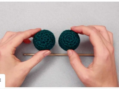 Crochet Stitch Guide: Invisible Decrease (Substituting sc2tog, sc3tog, hdc2tog)