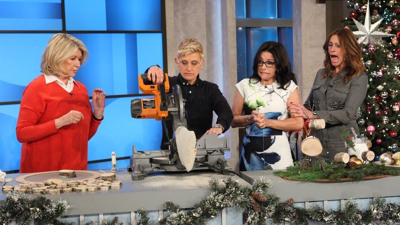 Martha Stewart's Holiday Crafts