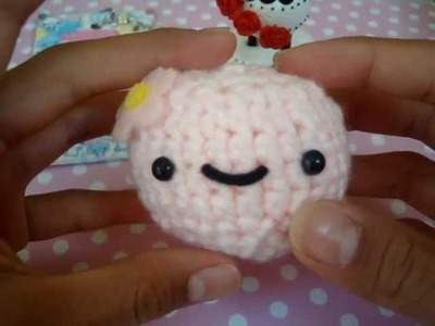 New Crafts! (Crochet Plushies, Figurine, Kawaii Bookmark)