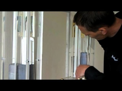 Reddiseals - Replacing Parting Bead In Your Sash Window Frame