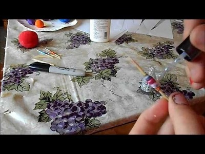 Tutorial: How to make Paper Beads