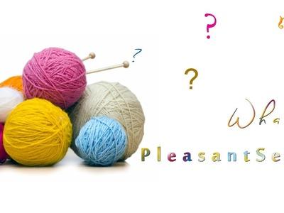 What is PleasantSeas?