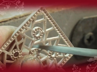 Bernadine Design Custom Jewelry Design & Crafting Process