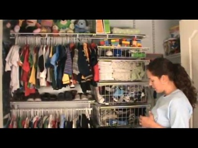 DIY-Baby-Nursery   How to Customize Your Baby Closet - A Step-by-Step Guide (Part 1 of 3)