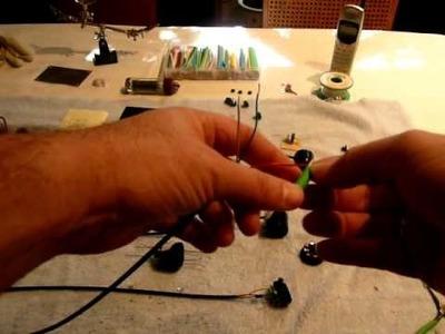 DIY Bias Probe Project - Part 2