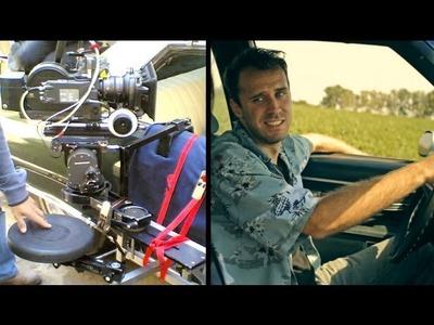 DIY Camera Car Mount - Filmmaking Tutorial
