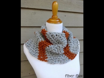 Episode 127: How To Crochet The Hearthside Cowl