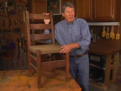 Evaluating Your Arts and Crafts Furniture
