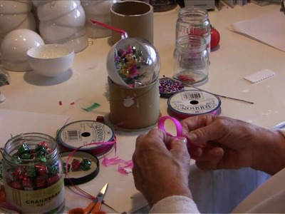 Handmade Crafts & Ornaments for all Occasions