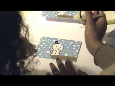 How to Create Kid-Friendly Christmas Cards