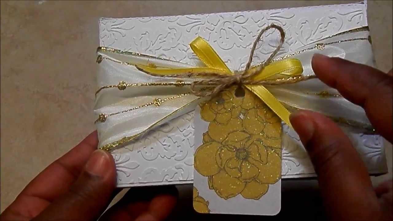 Pizza Box Greeting Card Set.Craft Fair Idea