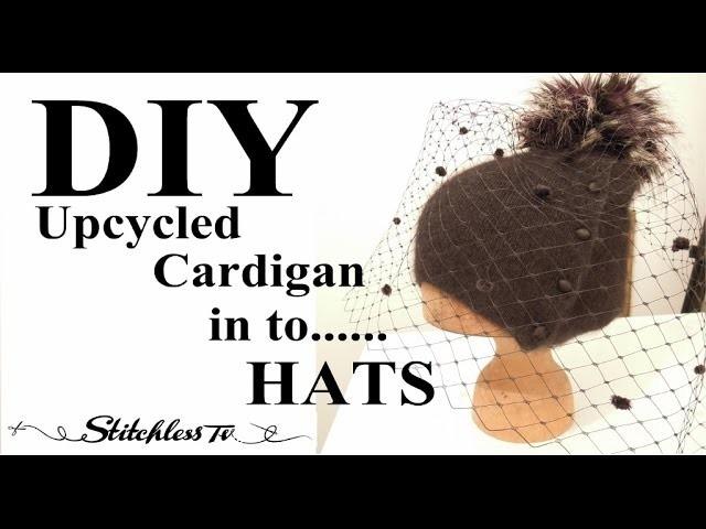 DIY - Beanie Hat. Pom Pom. net
