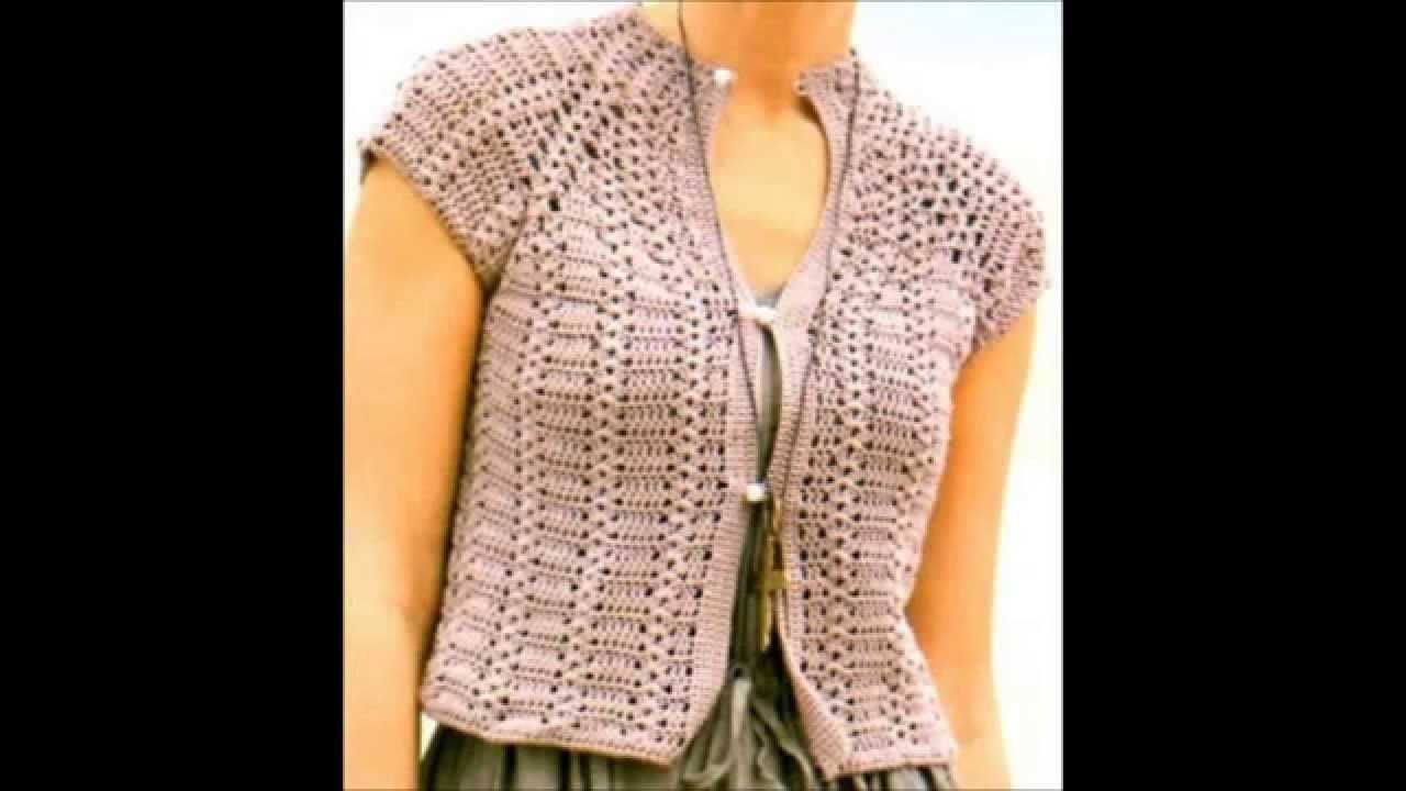 How to crochet shrug bolero free pattern for beginners - ganchillo bolero,crochê bolero
