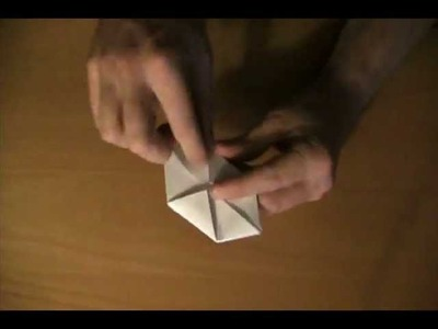 How to Make an Origami Balloon